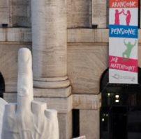 LA TRASMISSIONE RAI DI REPORT SULLA FONDAZIONE ENASARCO