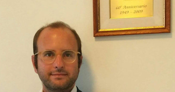 Dott. Enrico Berardi