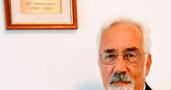 Il Presidente Roberto Amovilli