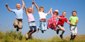 Contributo per soggiorni estivi per bambini