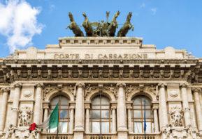 Sentenze Cassazione Italiana