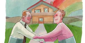 Mutui fondiari convenzionati